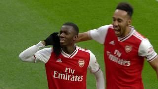 Arsenal - Everton 3:2   Pregled Utakmice   SPORT KLUB FUDBAL