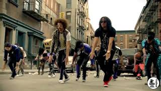 LMFAO: Party Rock Anthem -to- Vengaboys: We Like To Party (Dancefer)