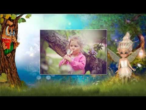 Валентина Толкунова Сказки гуляют по свету
