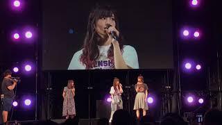 2018/06/03 山本彩、古賀成美、三田麻央 スペシャルステージ05