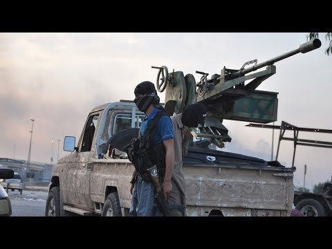 Ceasefire with ISIS in Syria part of hypocritical US strategy in Mideast – journalist