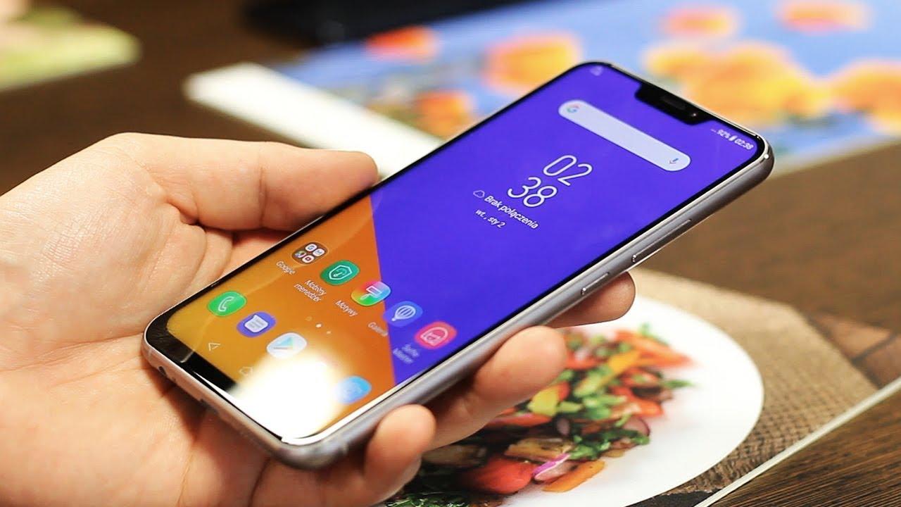MWC 2018 – Asus Zenfone 5 oraz Wiko, Tp-Link i Xiaomi – Mobzilla Flesz odc. 16