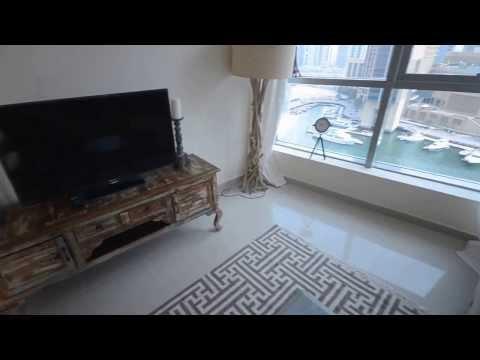 1 bed Apartment  in Bay Central at Dubai Marina