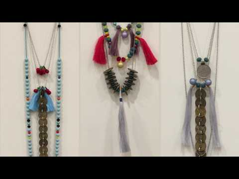 Arpana Rayamajhi: Offerings - a fine art jewelry exhibition