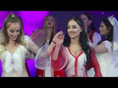 Aida & Argjenda & Defatoret Ferizaj - Tupana Show (GËZUAR 2020)