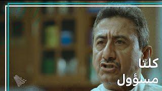 السلام نظر.. مع ناصر القصبي وكورونا