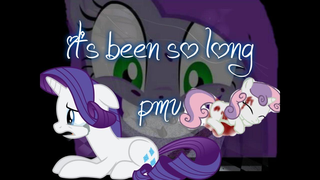 mlp it s been so long pmv youtube rh youtube com it's been long time coming it has been how long