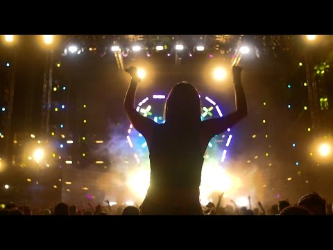 Electric Zoo Mexico City 2014 Aftermovie