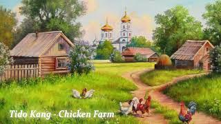 엉뚱한 피아노 음악 - 양계장 ( Crazy Piano Music - Chicken Farm ) | Tido Kang