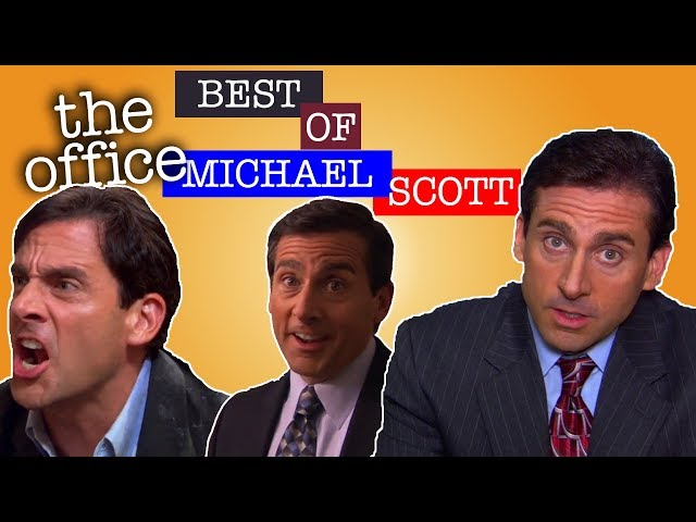 Best of Michael Scott  - The Office US