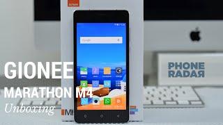 Gionee Marathon M4 Review Videos