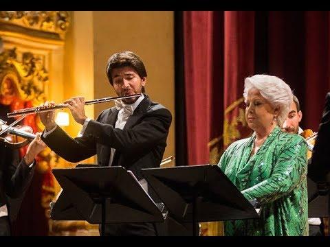 "OAV | Vivaldi: Laudate Pueri RV 601, ""Gloria"" | Luciana Serra · Tommaso Benciolini"