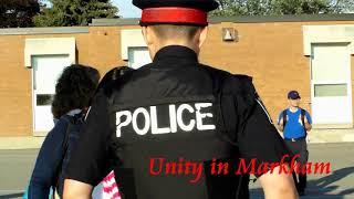 20170822, Unity in Markham, Frank Scarpitti