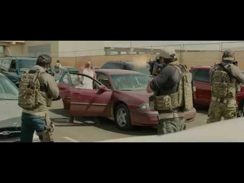 """""""Sicario"""" - Border Scene HD Mp3"""