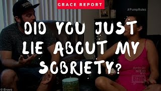 Nicole Arbour Accuses Scheana Marie Of Lying About Her Husband For Vanderpump Rules Ratings