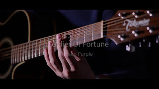 Deep Purple Soldier Of Fortune fingerstyle cover by El-Gazija.mp3