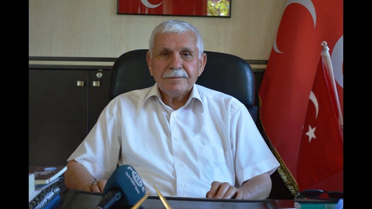MHP İl Başkanı Özgün: