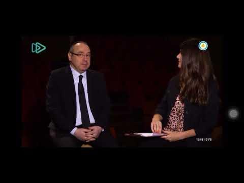 Rabino Dr. Fishel Szlajen: Balance AMIA Cultura 2019 y desafíos para el 2020