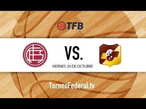 Metropolitana: Club Atlético Lanús vs. Unión Vecinal de La Plata | #TFB