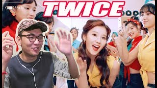 ONCE Reacts to TWICE - I Want You Back [LOVE IT! Dahyun's SINGING VOICE!]