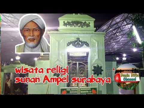 wisata-religi-sunan-ampel-surabaya