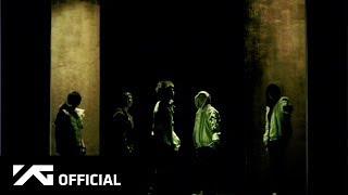 BIGBANG - GOODBYE BABY M/V