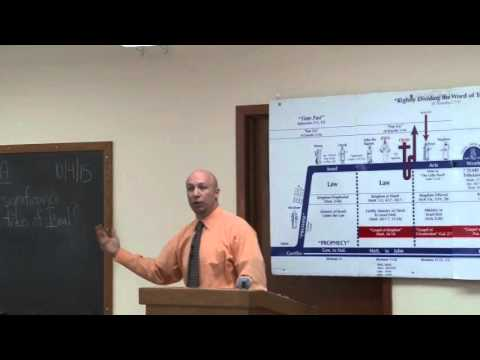 023 What Is The Significance Of The 12 Tribes Of Israel? ~ Deut.32:1-8 (10-4-2015)