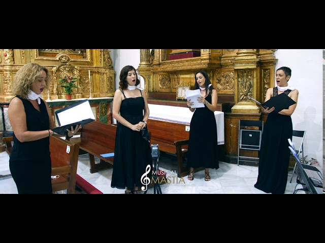 Aleluya 💒 | Coros para Bodas Religiosas | Musical Mastia