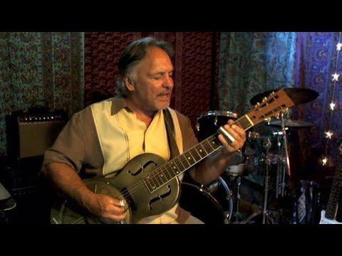 Kevin Parry Lesson 5 Walking Blues