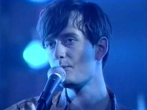 Pulp - Sorted for e's and Whizz Top of the Pops 1995
