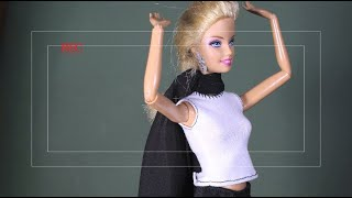 Barbie's Failed Broadway Auditions (West Side Story) - A Sam & Mickey Miniseries