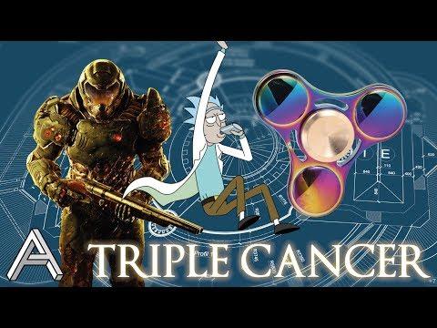 Triple Cancer