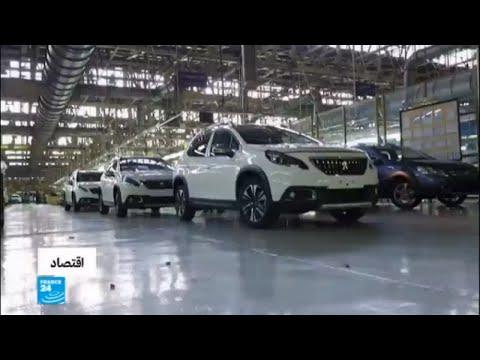 صفقات ضخمة لشركتي السيارات بيجو ورينو في إيران  - نشر قبل 2 ساعة
