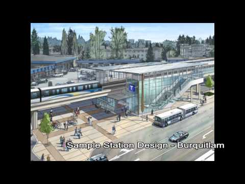 Transit Oriented Development Strategy