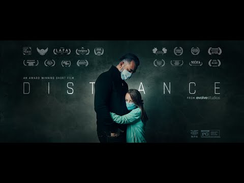 Distance | Short Film of the Day