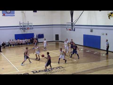 Lake Region Boys 12 8 17 Part 1