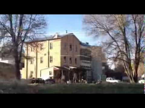 Star Mill American Fork Utah Tour 1