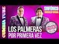 Los Palmeras Por Primera Vez Sinfónico Audio Y Video Remasterizado Full HD mp3