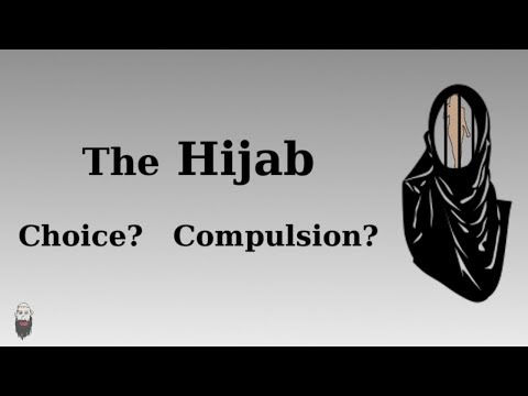 Is The Hijab Really A Choice?