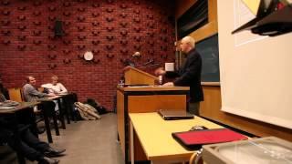 Дуглас Маллетт: Глобальная устойчивость