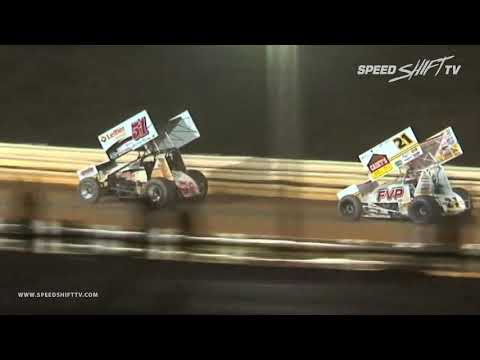 ASCoC Feature Highlights   Selinsgrove Speedway 9.15.18
