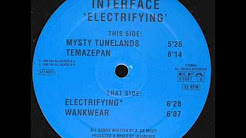 Interface - Temazepan