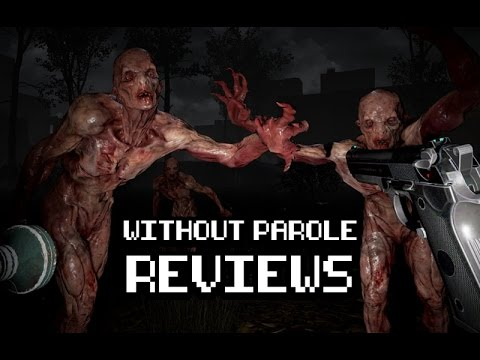 The Brookhaven Experiment (PSVR) Review