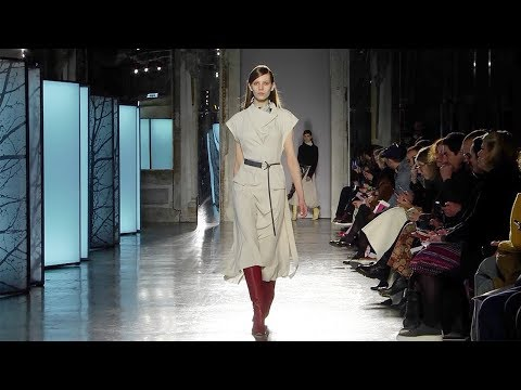 Gabriele Colangelo | Fall Winter 2019/2020 Full Fashion Show | Exclusive