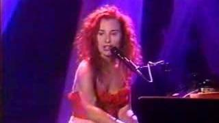 "Tori Amos ""Silent All these Years"" (1992)"