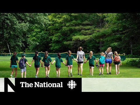 Summer Camps Face Cancellations And Uncertainty During Pandemic