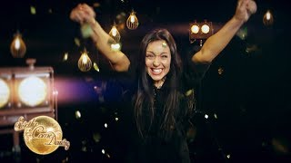 Amy tries quality over quantity in the Strictly Pro Challenge - It Takes Two 2017 - BBC Two