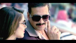 Once Upon A Time In Mumbaai Again Theme Song IN HD AND 3D