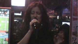 Give me one reason - Lina Kawar  - karaoke