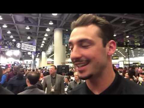Paxton Lynch Impressed With Super Bowl Radio Row #SB50